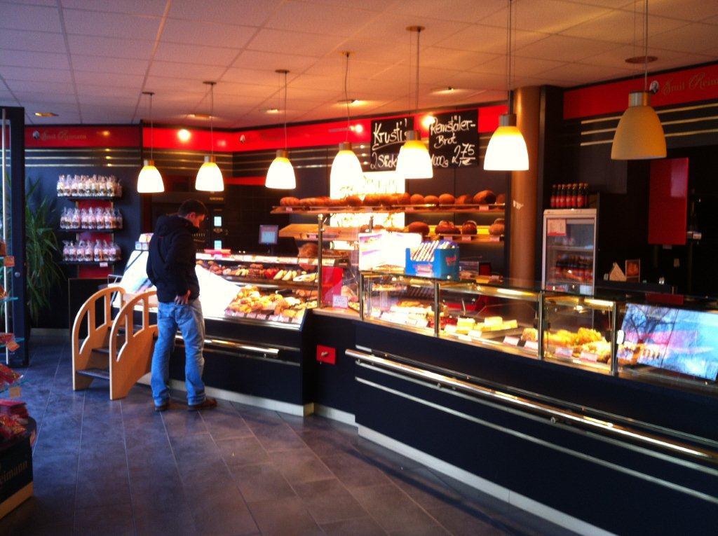 Bäckerei Café Und Bistro 70736 Fellbach